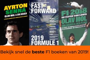 Formule 1 boek beste
