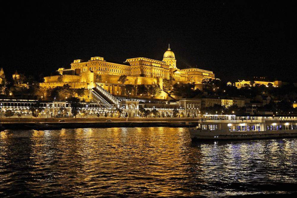 Hongarije formule 1 reis aanbieding