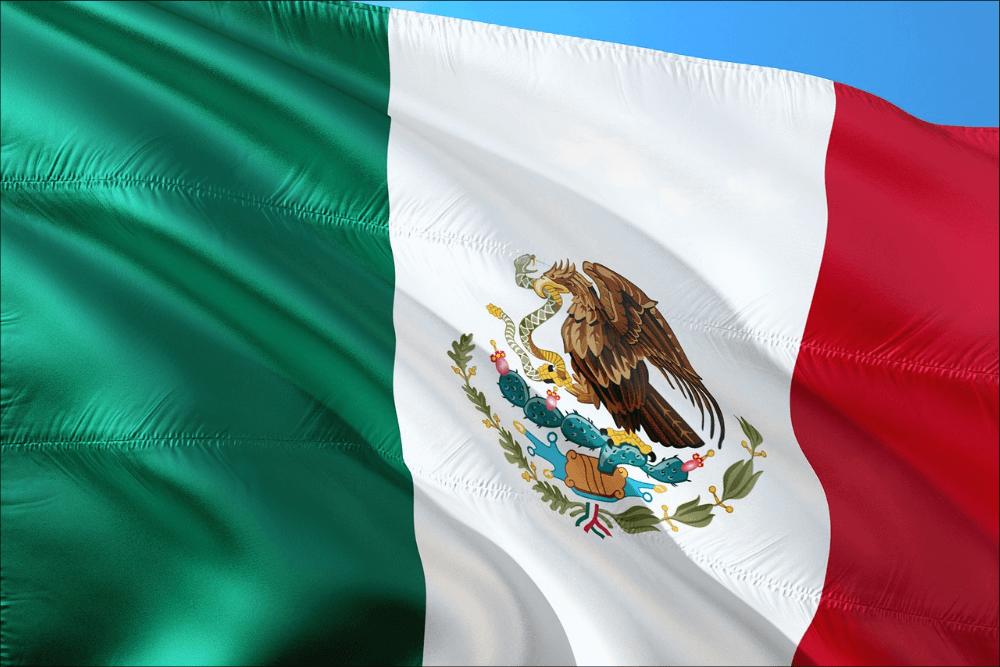 Mexico formule 1 reis