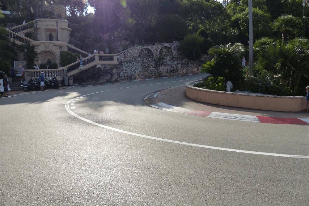 Monacao Monte Carlo Formule 1 reis
