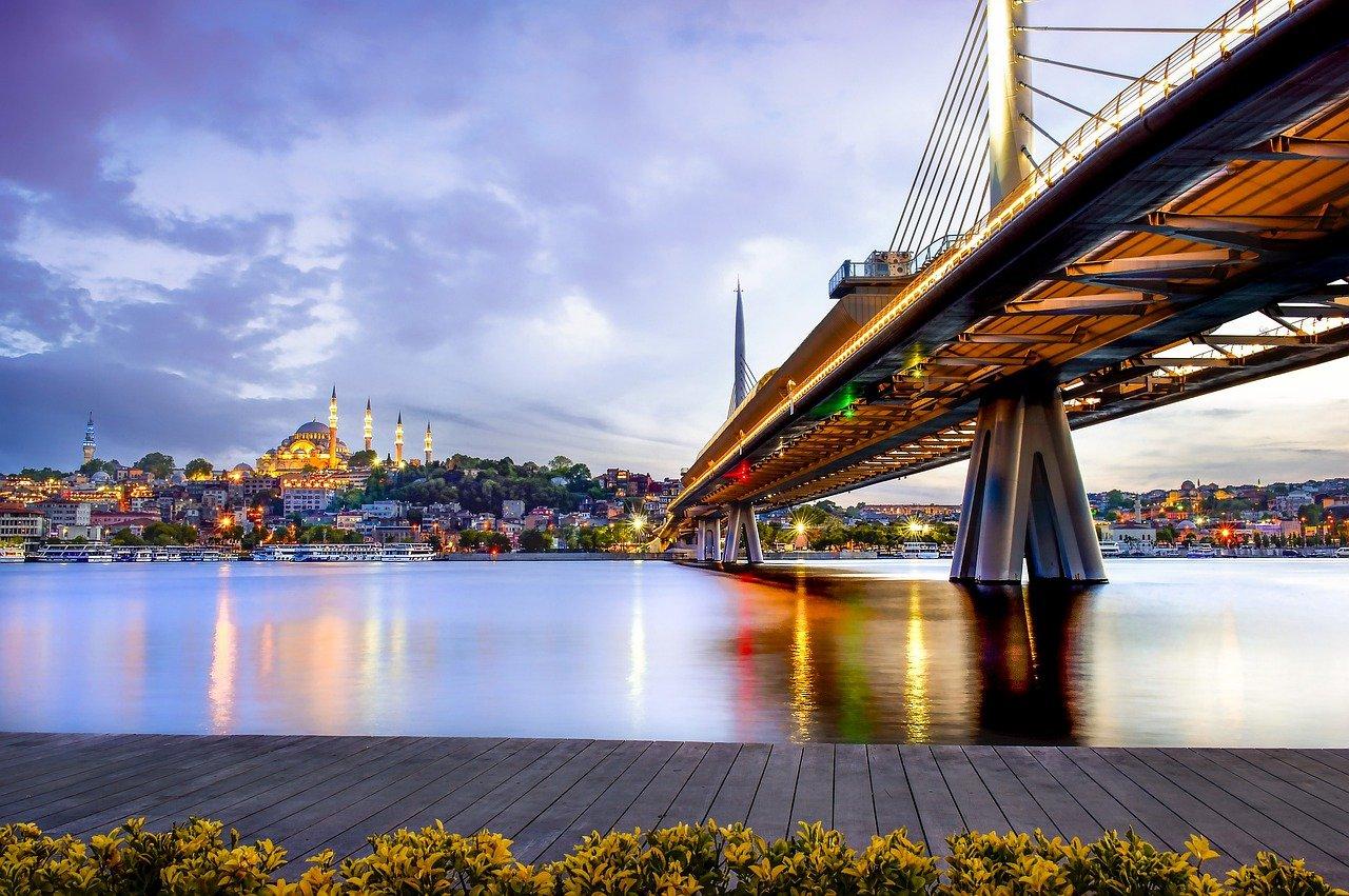 formule 1 turkije istanbul reizen